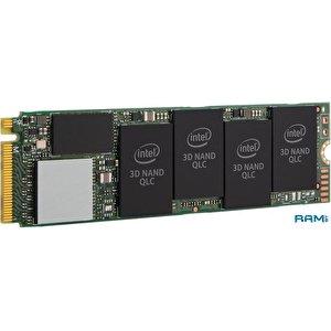 SSD Intel 665p 1TB SSDPEKNW010T9X1