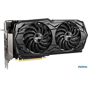 Видеокарта MSI Radeon RX 5600 XT Gaming M 6GB GDDR6