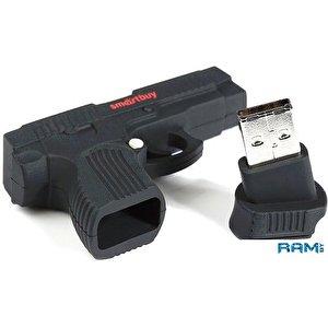 USB Flash Smart Buy Gun 32GB