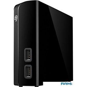 Внешний накопитель Seagate Backup Plus Hub 12TB