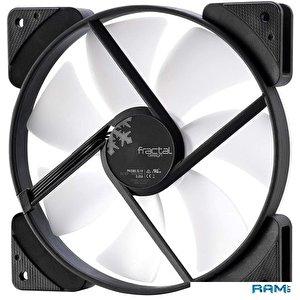 Вентилятор для корпуса Fractal Design Prisma SL-12 FD-FAN-PRI-SL12-RD