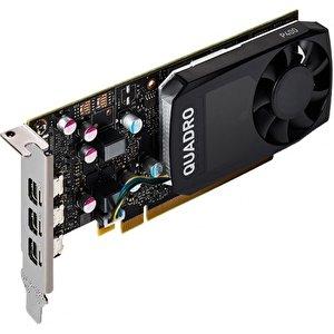 Видеокарта PNY Nvidia Quadro P400 DVI 2GB GDDR5 VCQP400DVIV2-PB