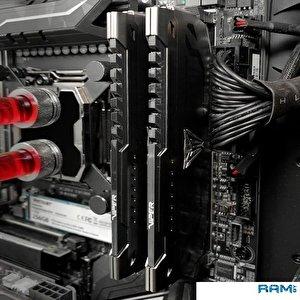 Оперативная память Patriot Viper Steel Series 32GB DDR4 PC4-25600 PVS432G320C6