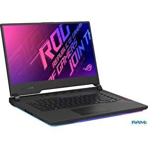 Игровой ноутбук ASUS ROGStrixSCAR 15 G532LWS-AZ156T