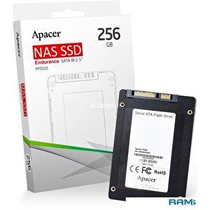SSD Apacer PPSS25 256GB AP256GPPSS25-R