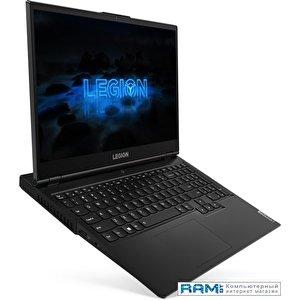 Игровой ноутбук Lenovo Legion 5 15ARH05 82B500GKRK