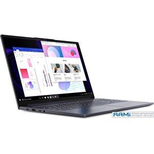Ноутбук Lenovo Yoga Slim 7 15IIL05 82AA0029RU