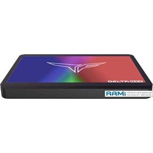 SSD Team Delta Max 500GB T253TM500G3C302