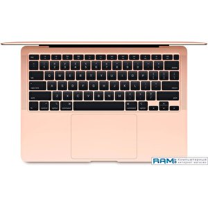 "Ноутбук Apple MacBook Air 13"" 2020 MVH52"