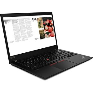 Ноутбук Lenovo ThinkPad T14 Gen1 AMD 20UD001SRT