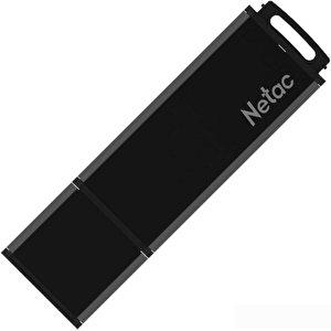 USB Flash Netac U351 16GB NT03U351N-016G-20BK