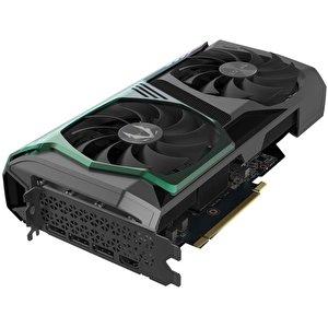 Видеокарта ZOTAC Gaming GeForce RTX 3070 AMP Holo 8GB GDDR6 ZT-A30700F-10P