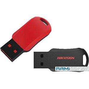USB Flash Hikvision HS-USB-M200R USB2.0 8GB