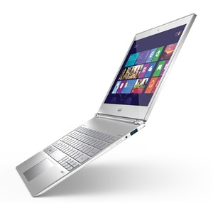 Ноутбук Acer Aspire S7-392-74514G12tws (NX.MBKEP.017)