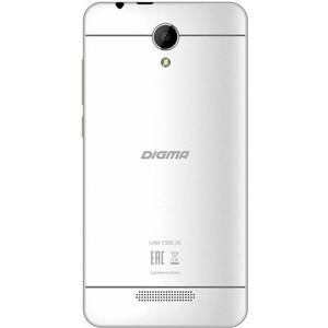 Смартфон Digma Linx C500 3G White