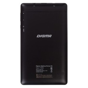 Планшет Digma Optima Prime 3G (363002) Black