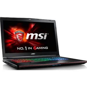 Ноутбук MSI GE62VR 7RF-498RU Apache Pro