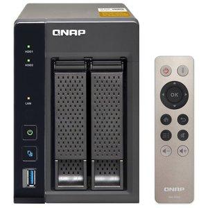 Сетевой накопитель QNAP TS-253A-8G