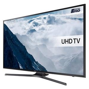 Телевизор SAMSUNG UE50KU6000