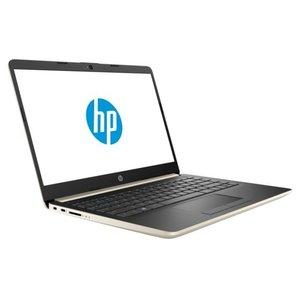 Ноутбук HP 14-cf0016ur 4KF21EA