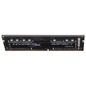 Оперативная память SO-DIMM DDR4 16GB Kingston HyperX Impact (HX432S20IB/16)
