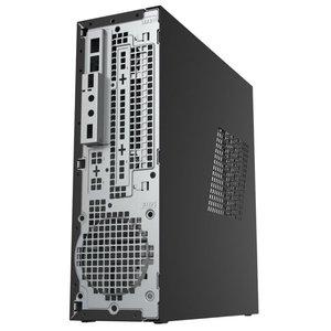 Корпус PowerCool S201BK 300W