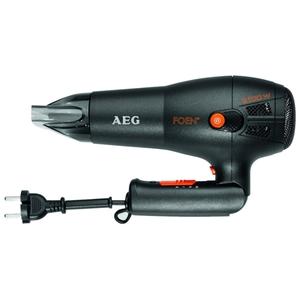 Фен AEG HT 5650 Black