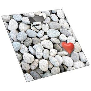 Весы напольные REDMOND RS-751 (Камни с сердцем)