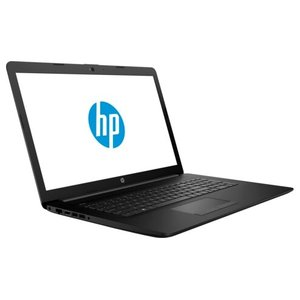 Ноутбук HP 17-by1011ur 5SX46EA