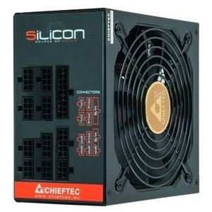 Блок питания Chieftec SLC-650C