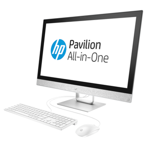 Моноблок HP Pavilion 27-r118ur 4HF62EA