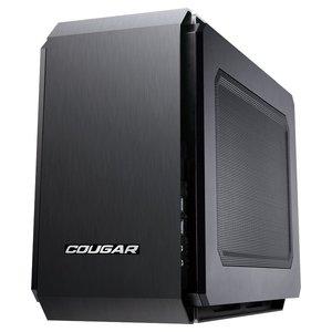 Корпус Cougar QBX