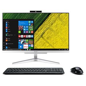 Моноблок Acer Aspire C22-865 DQ.BBRER.009