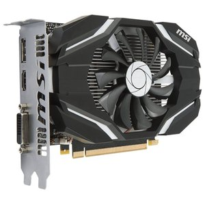 Видеокарта NVIDIA GeForce MSI GTX1050 2G (GTX 1050 2G)