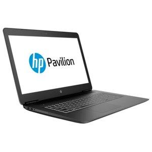 Ноутбук HP Pavilion 17-ab409ur 4HD94EA