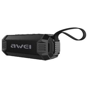 Беспроводная колонка Awei Y280 (черный)