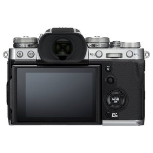 Фотоаппарат Fujifilm X-T3 Body (черный)