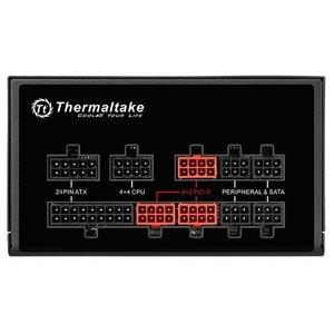 Блок питания Thermaltake  Toughpower Grand  850W   (PS-TPG-0850FPCGEU-S)