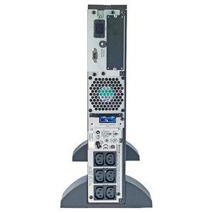Источник бесперебойного питания APC Smart-UPS RT 1000 ВА SURT1000XLI-NC