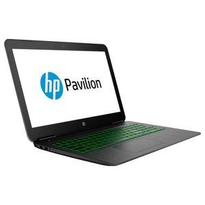 Ноутбук HP Pavilion 15-dp0097ur 5AS66EA