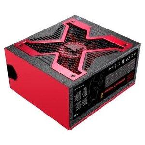Блок питания AeroCool Strike-X 500 500W