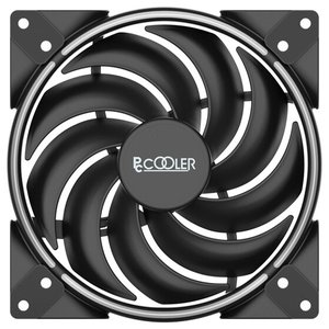 Комплект водяного охлаждения PCCooler GI-AH280C CORONA FRGB