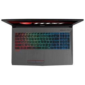 Ноутбук MSI GF62 8RD-267RU