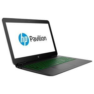 Ноутбук HP Pavilion 15-dp0096ur 5AS65EA