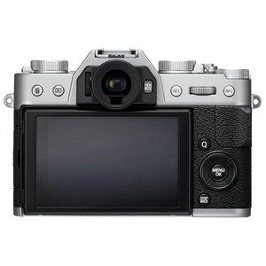 Фотоаппарат Fujifilm X-T20 Kit 15-45mm (серебристый)