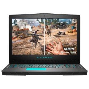 Ноутбук Dell Alienware 17 R5 A17-7800