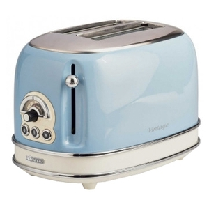 Тостер Ariete 155/15 Vintage Light Blue