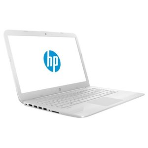 Ноутбук HP Stream 14-ax017ur (2EQ34EA)
