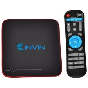 Медиаплеер Invin W5 2G/16Gb