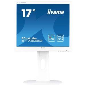 Монитор Iiyama ProLite B1780SD-B1